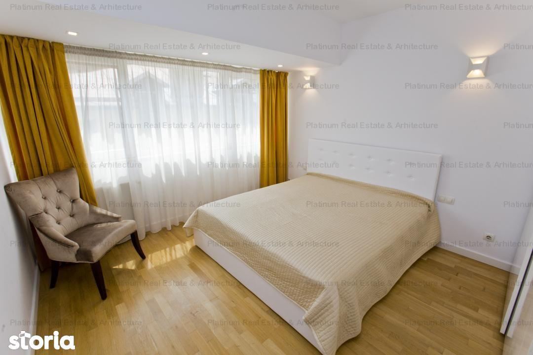 Apartament de vanzare, București (judet), Bulevardul Lascăr Catargiu - Foto 4