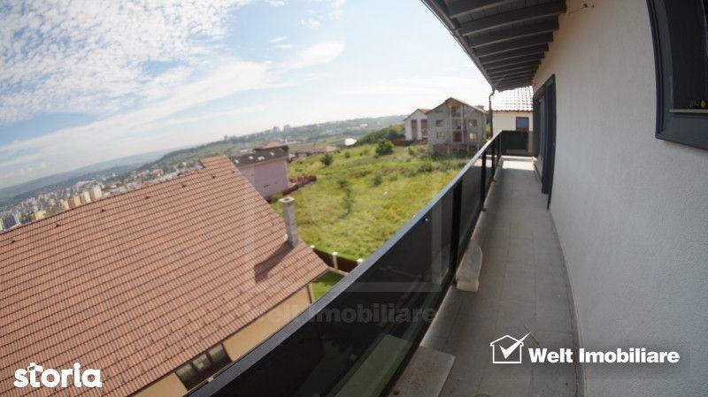 Casa de vanzare, Cluj (judet), Mănăștur - Foto 12