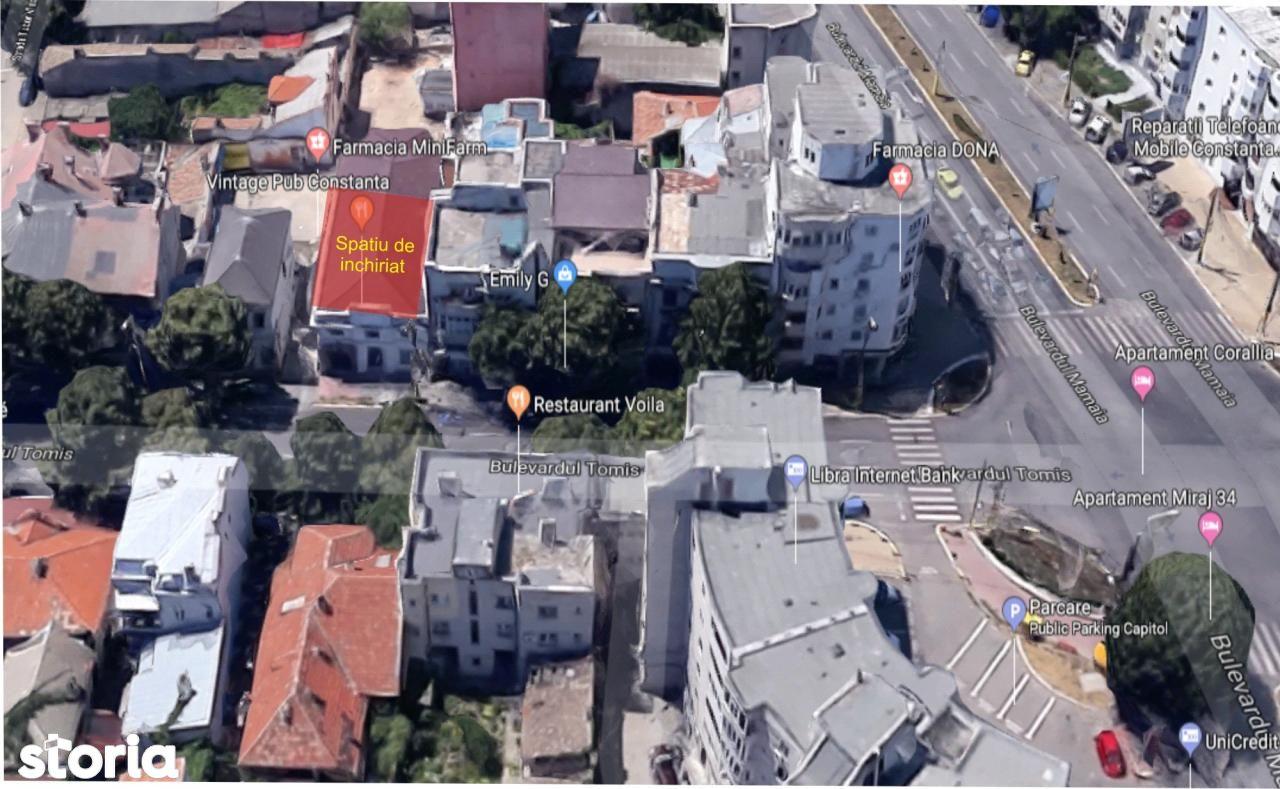 Spatiu Comercial de inchiriat, Constanța (judet), Bulevardul Tomis - Foto 5