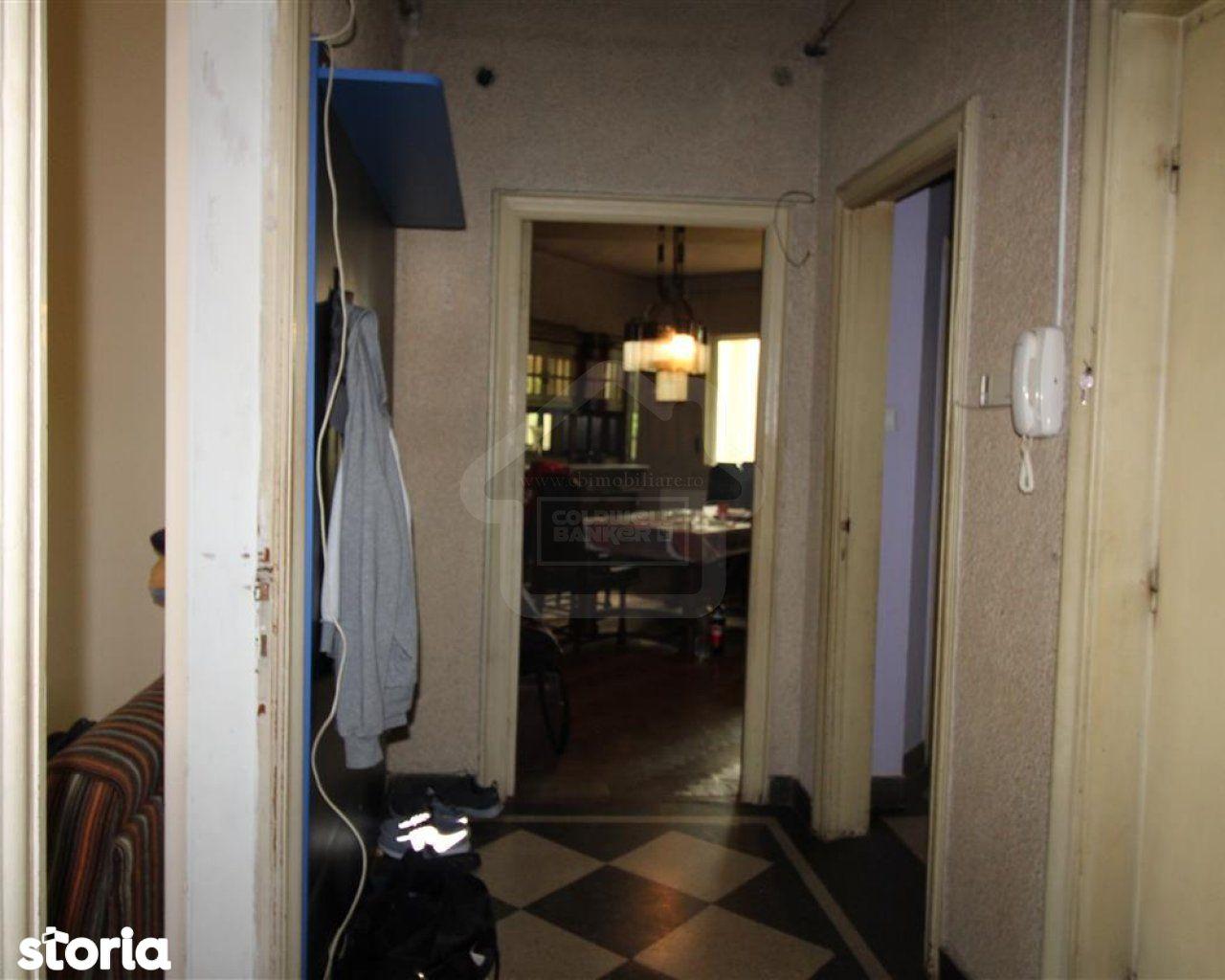 Apartament de vanzare, București (judet), Cotroceni - Foto 10