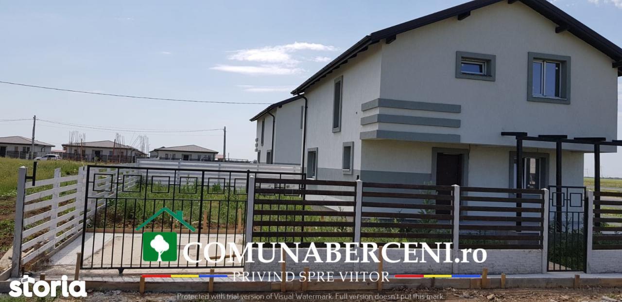 Casa de vanzare, Ilfov (judet), Aleea Alexandru cel Bun - Foto 3