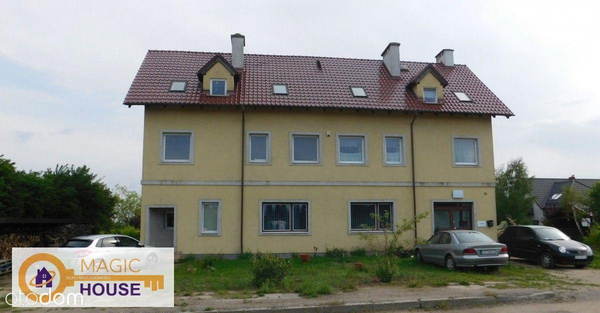 Mieszkanie na sprzedaż, Gdańsk, Osowa - Foto 1