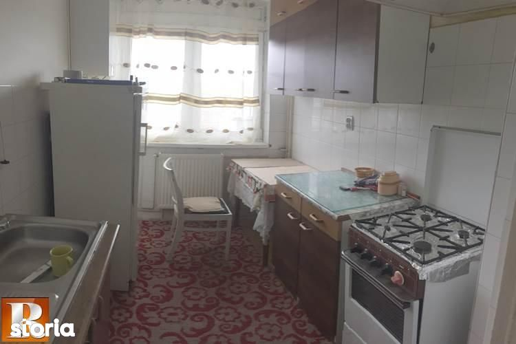 Apartament de vanzare, Sibiu (judet), Mediaş - Foto 2