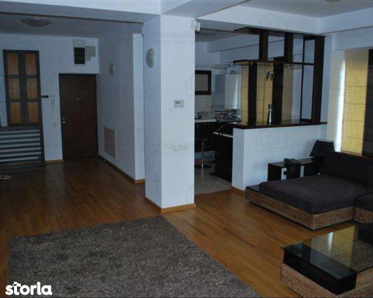 Apartament de vanzare, București (judet), Strada Gheorghe Țițeica - Foto 2