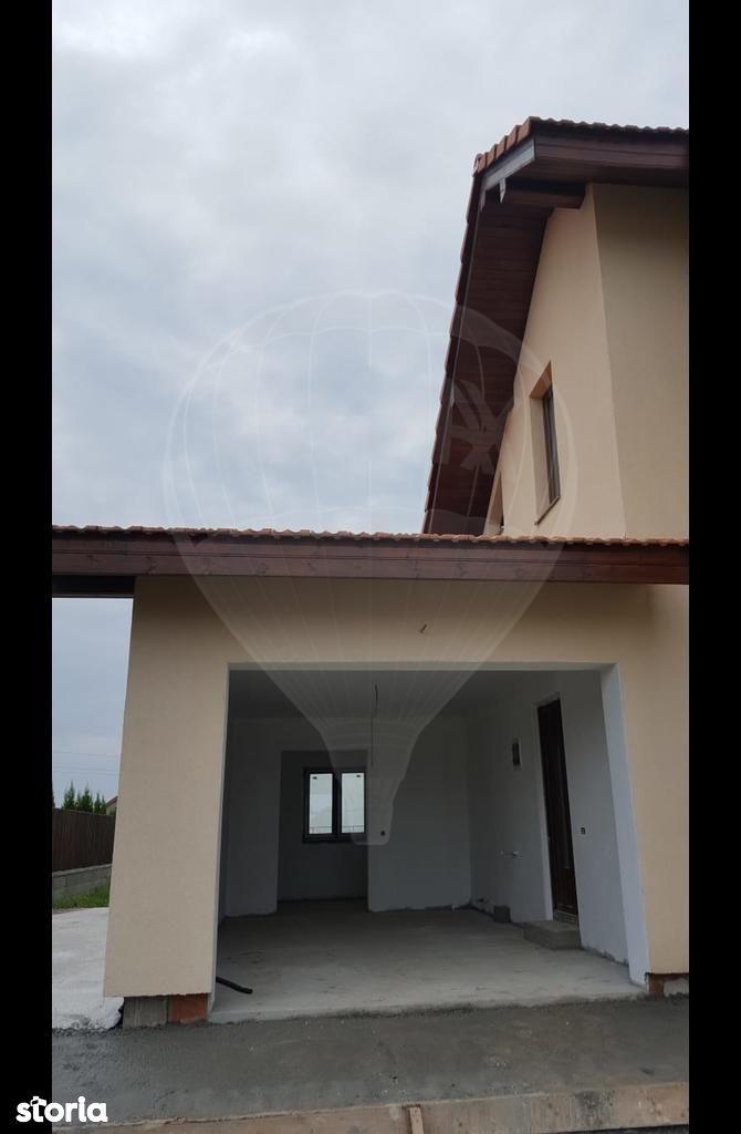 Casa de vanzare, Satu Mare (judet), Strada Dorle - Foto 16
