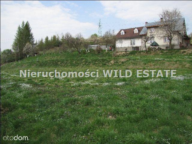Działka na sprzedaż, Olszanica, leski, podkarpackie - Foto 5
