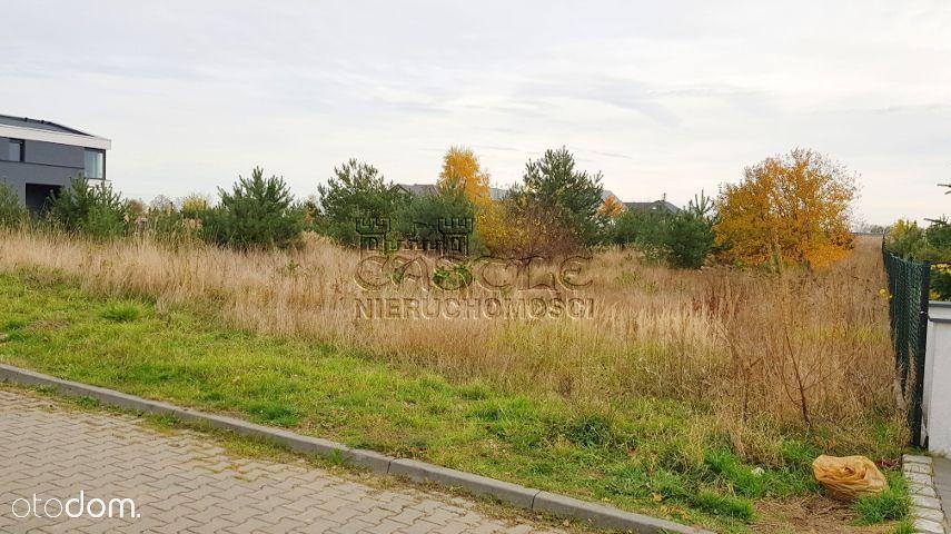 Działka na sprzedaż, Rokietnica, poznański, wielkopolskie - Foto 6