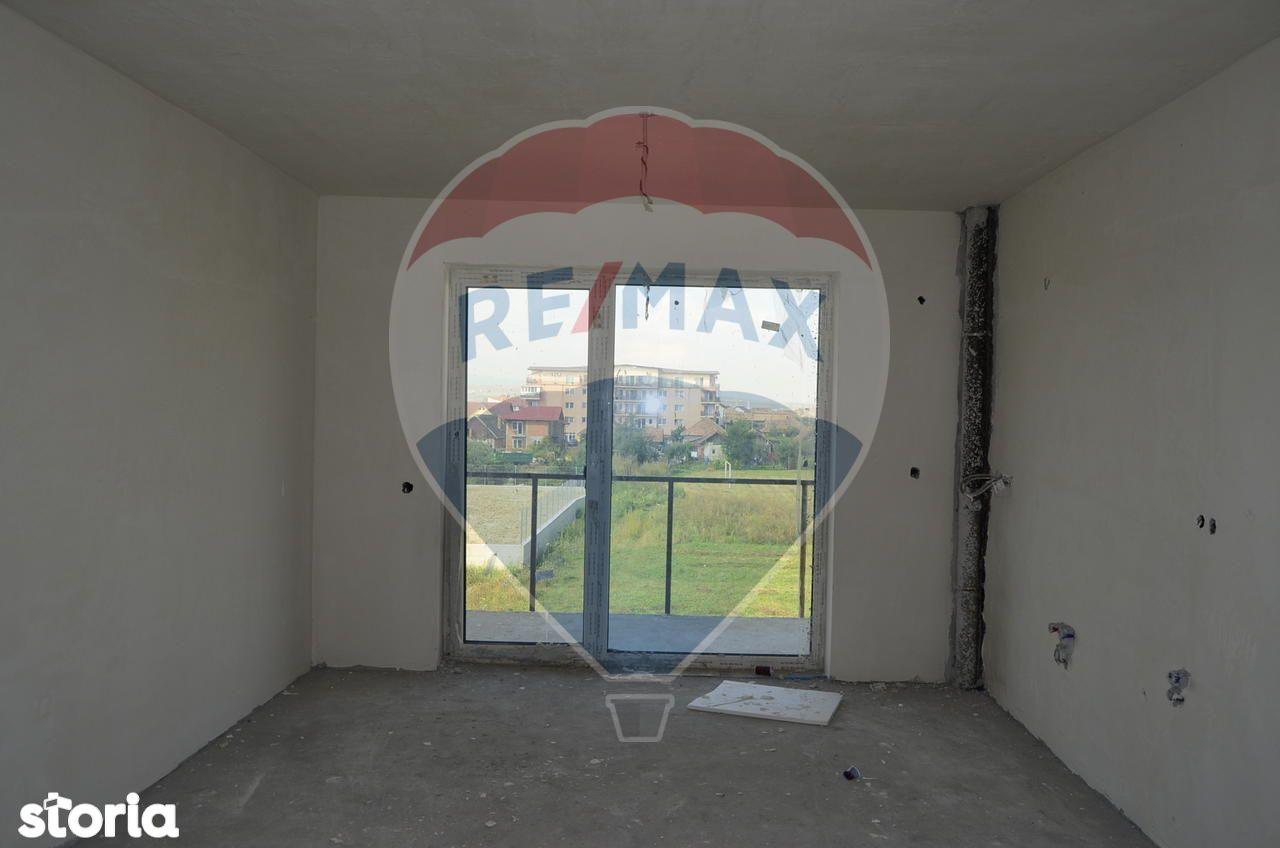 Apartament de vanzare, Cluj (judet), Strada Bălcescu Nicolae - Foto 5