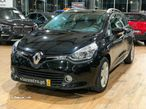Renault Clio Sport Tourer 1.5 dCi Business eco2 c/GPS+Led - 3
