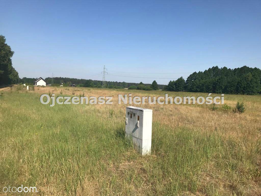 Działka na sprzedaż, Prądki, bydgoski, kujawsko-pomorskie - Foto 2