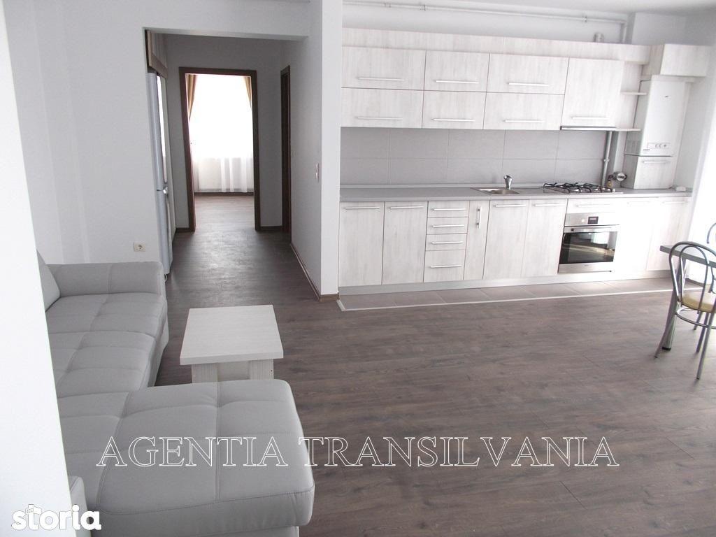 Apartament de vanzare, Bistrița-Năsăud (judet), Independentei - Foto 7