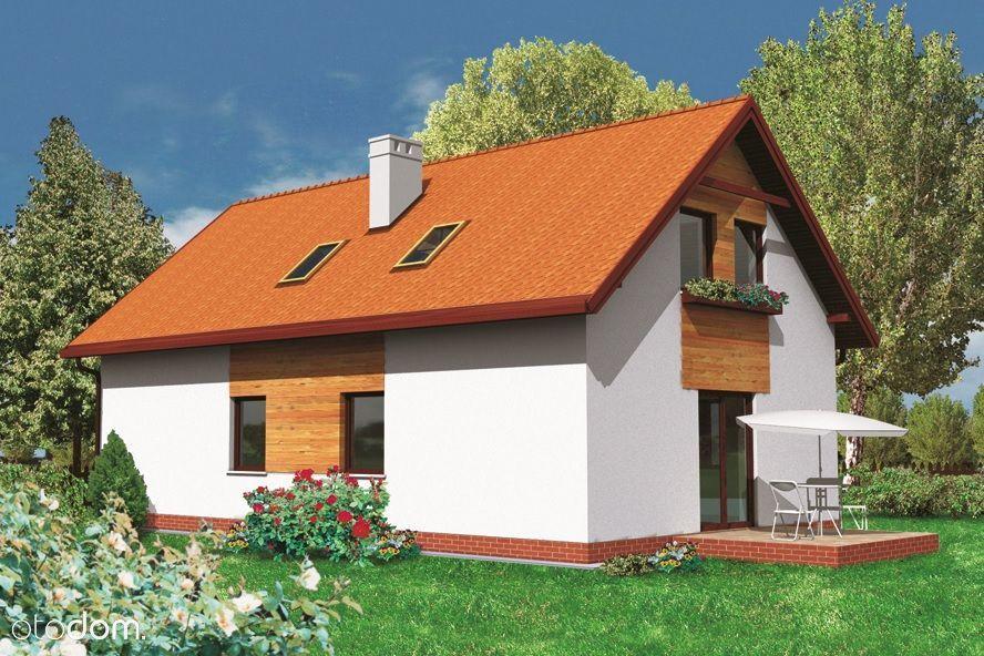 Dom na sprzedaż, Nowa Wieś Malborska, malborski, pomorskie - Foto 1