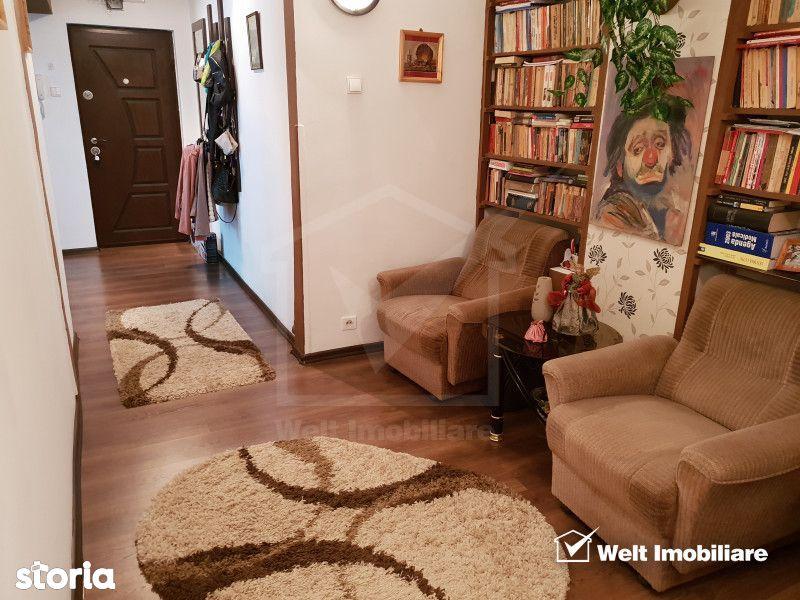 Apartament de inchiriat, Cluj (judet), Mănăștur - Foto 6