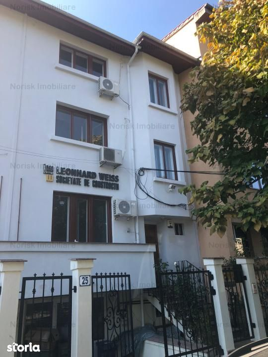 Casa de inchiriat, București (judet), Strada Lt. Av. Vasile Fuica - Foto 1