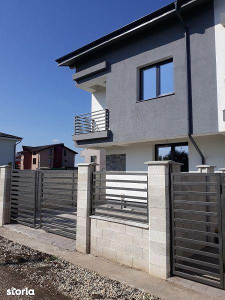 Casa de vanzare, Ilfov (judet), Strada Libertății - Foto 2