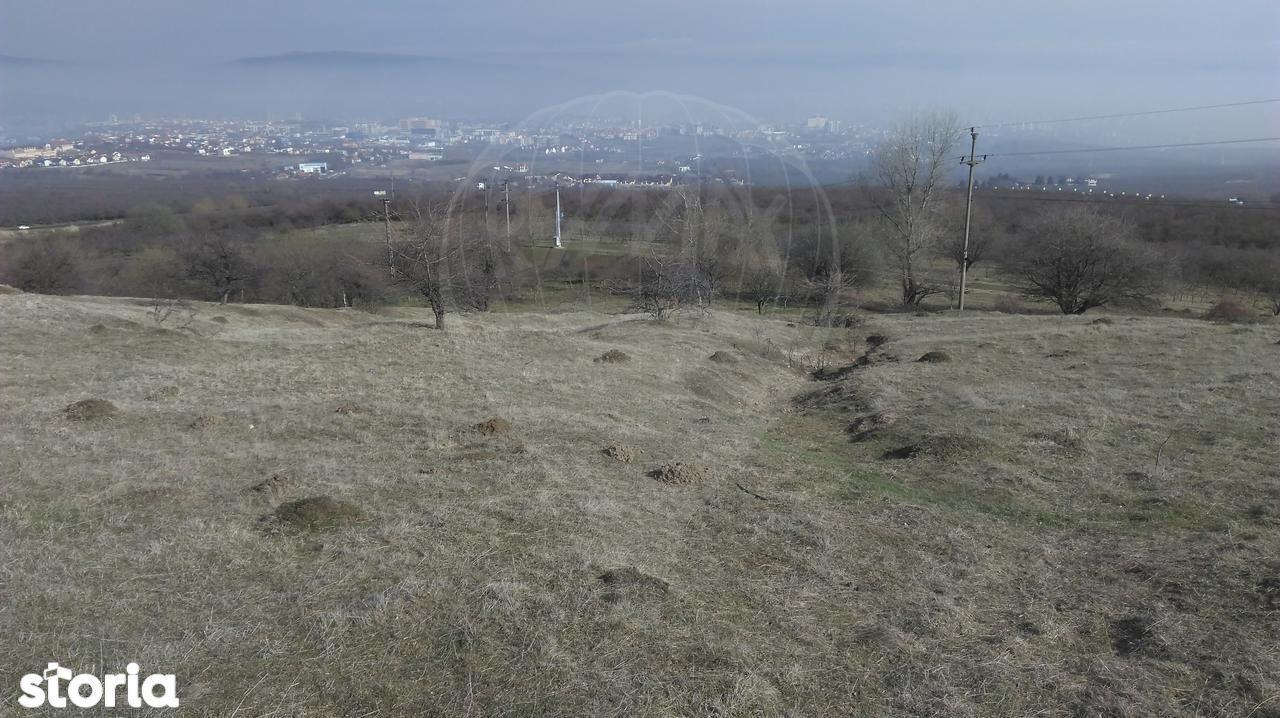 Teren de Vanzare, Cluj (judet), Feleacu - Foto 2