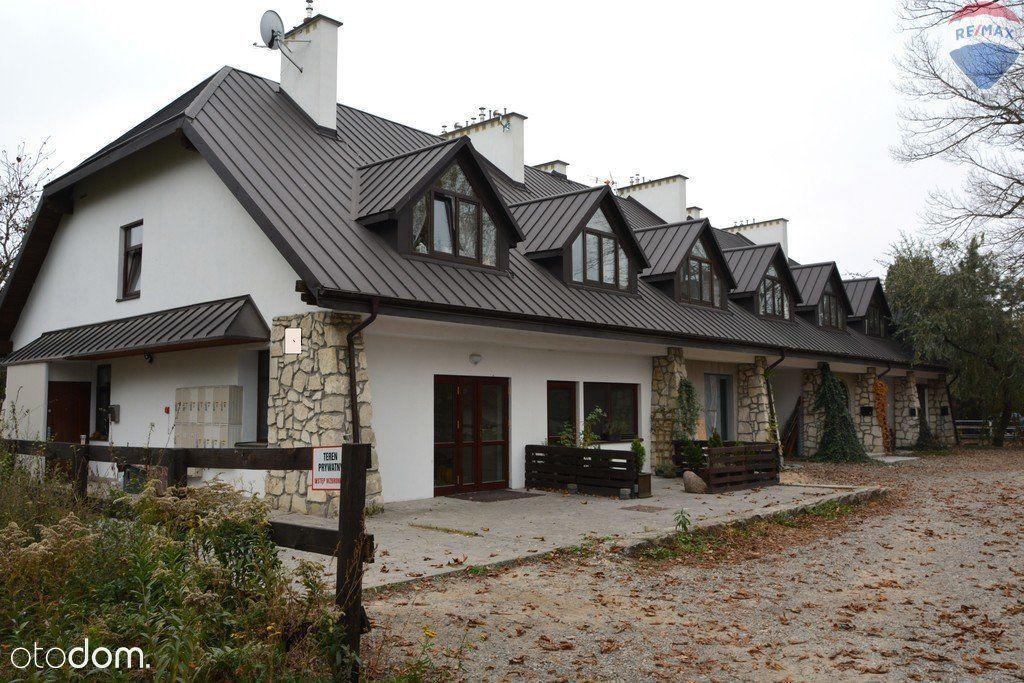 Mieszkanie na wynajem, Łomianki Dolne, warszawski zachodni, mazowieckie - Foto 1