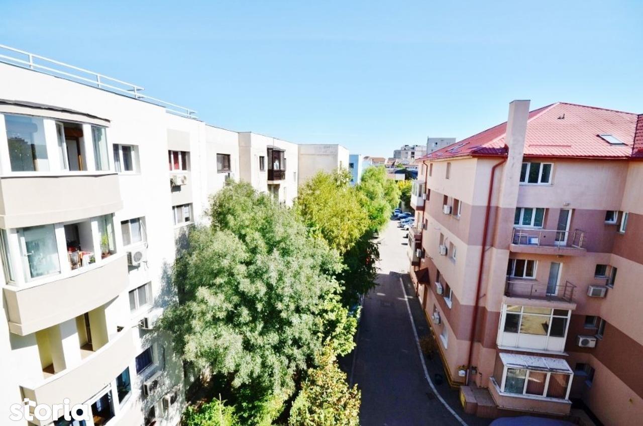 Apartament de vanzare, București (judet), Strada Matei Basarab - Foto 12