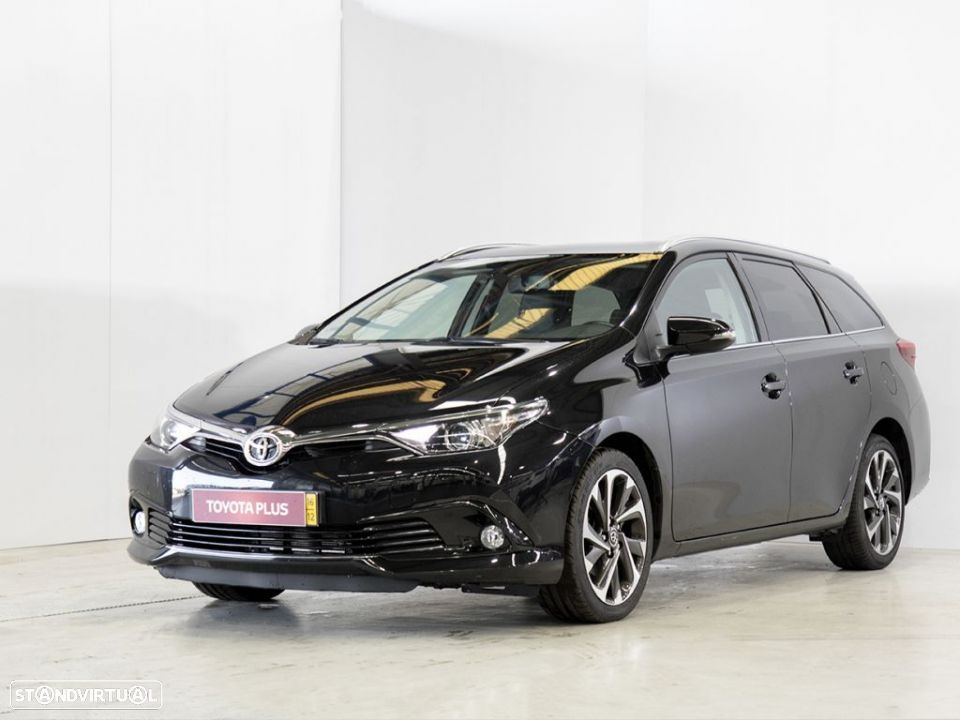 Toyota Auris Touring Sports 1.4 D-4D Comfort Pack Sport - 1