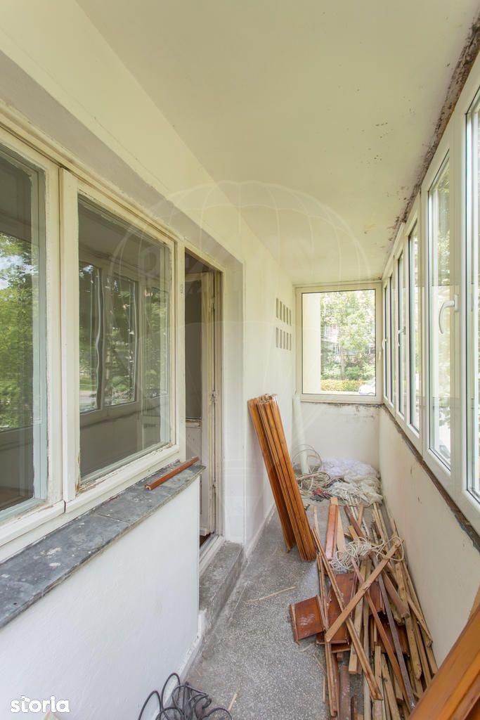 Apartament de vanzare, Sibiu (judet), Strada Rahovei - Foto 11