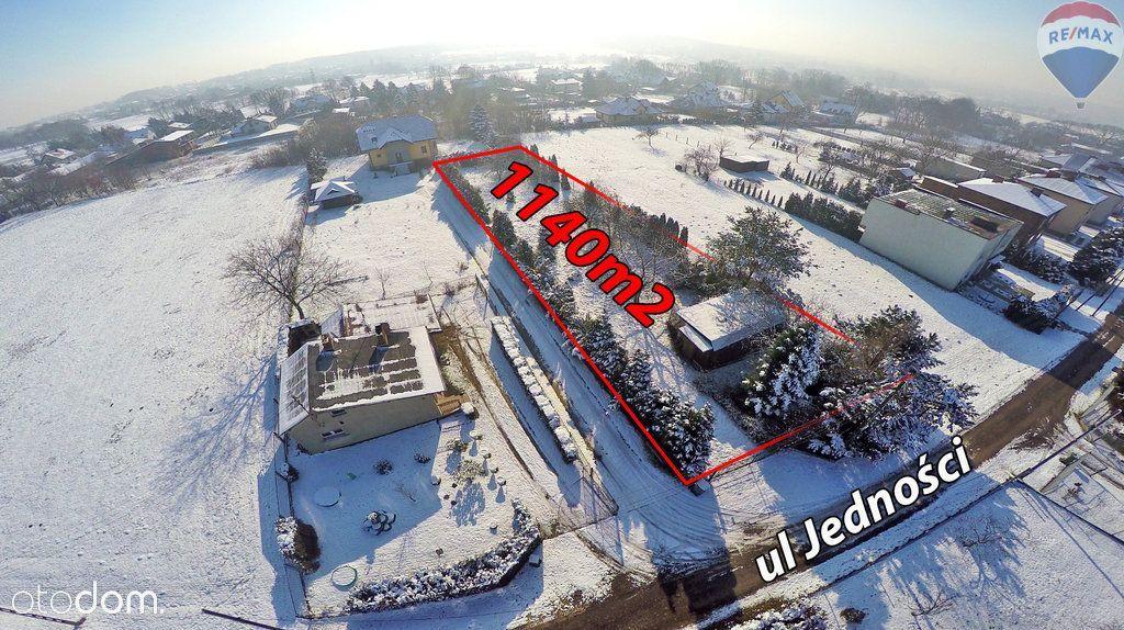 Działka na sprzedaż, Mysłowice, Wesoła - Foto 1