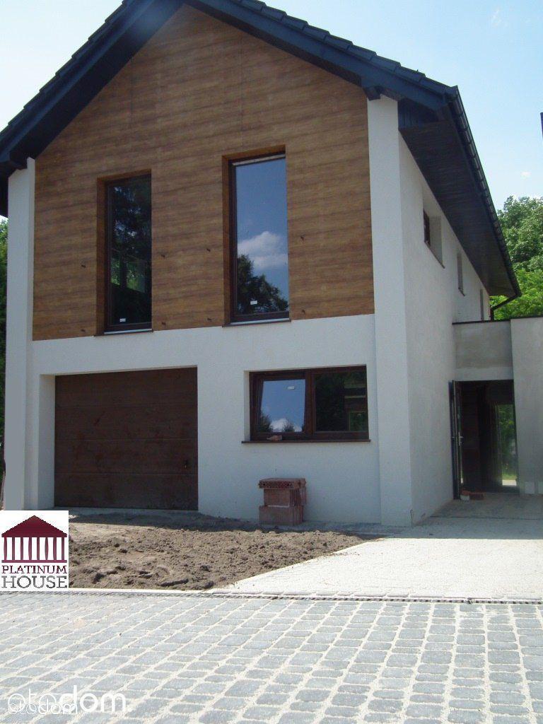 Dom na sprzedaż, Brzyczyna, krakowski, małopolskie - Foto 1