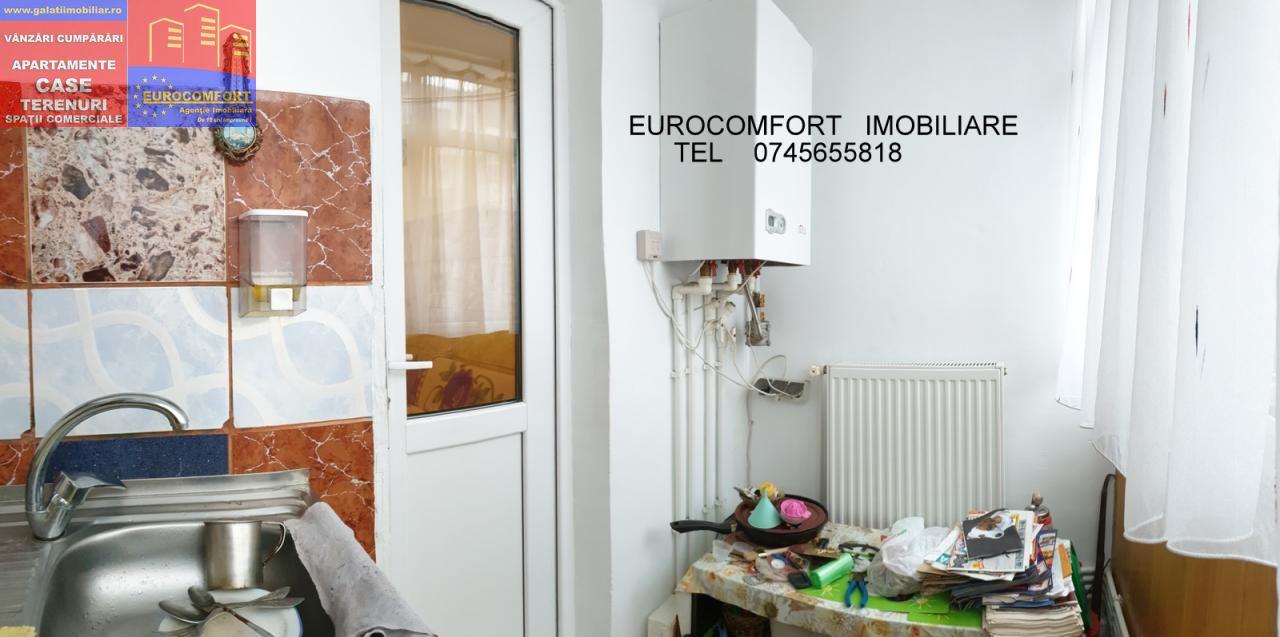 Apartament de vanzare, Galați (judet), Strada Tecuci - Foto 7