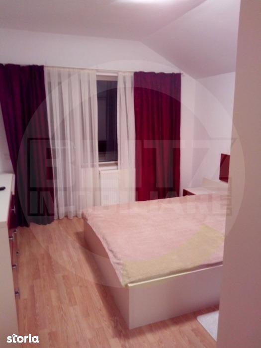 Apartament de inchiriat, Cluj-Napoca, Cluj, Andrei Muresanu - Foto 4