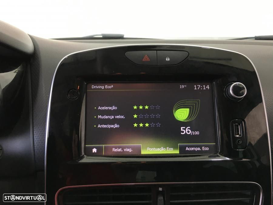 Renault Clio 0.9 TCe Limited GPS 90cv - 34