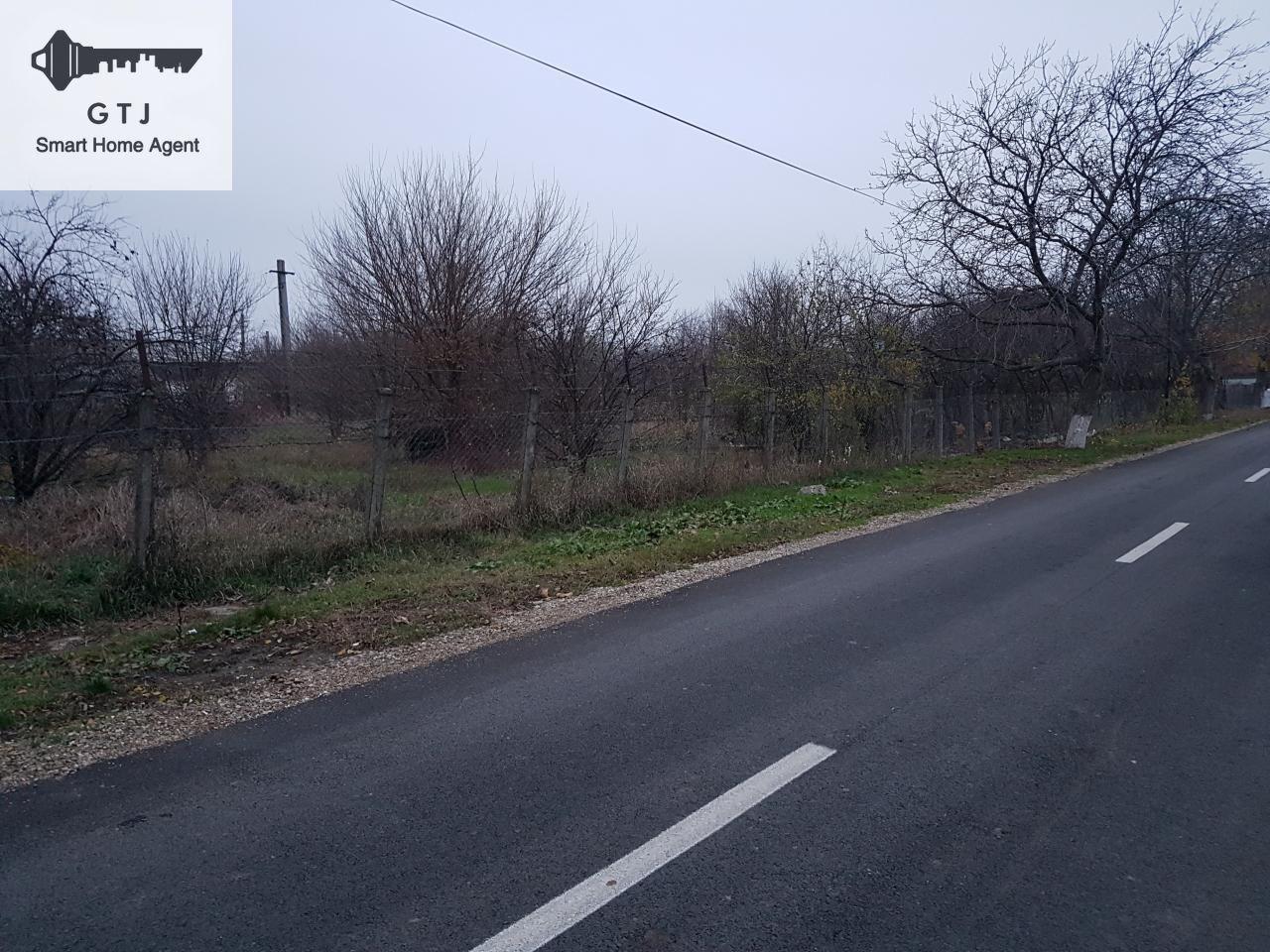 Teren de Vanzare, Vrancea (judet), Vânători - Foto 1