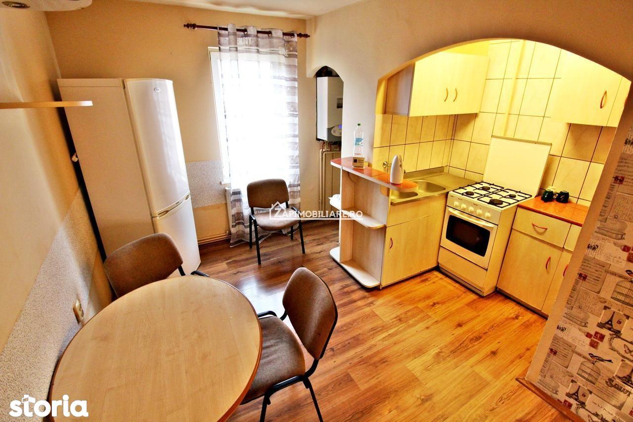 Apartament de vanzare, Mureș (judet), Strada Bucinului - Foto 4