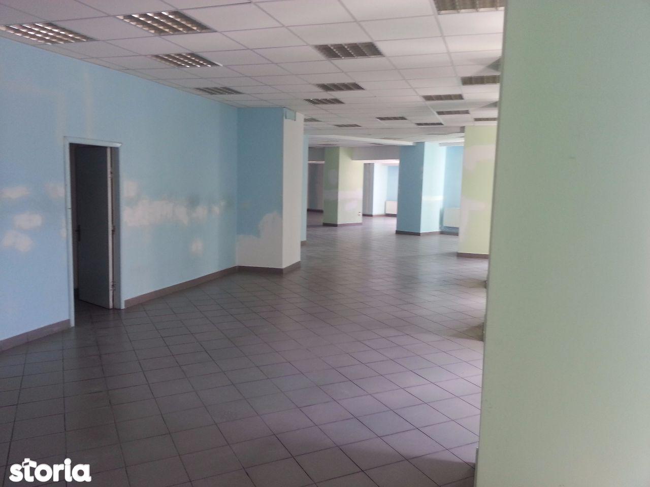 Spatiu Comercial de inchiriat, Dâmbovița (judet), Târgovişte - Foto 13