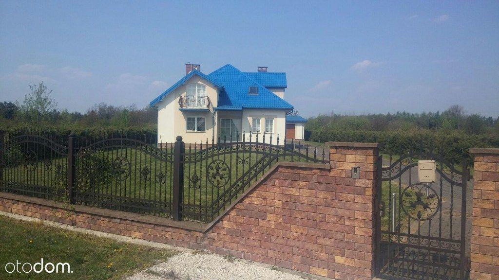 Dom na sprzedaż, Rogówek, konecki, świętokrzyskie - Foto 2