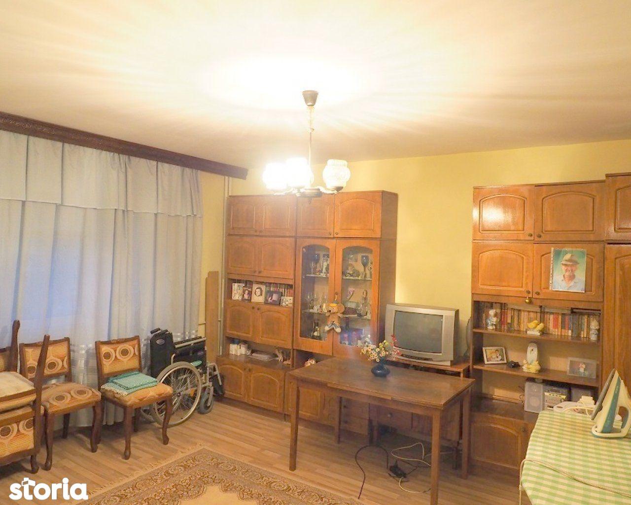 Apartament de vanzare, București (judet), Strada Brândușelor - Foto 2