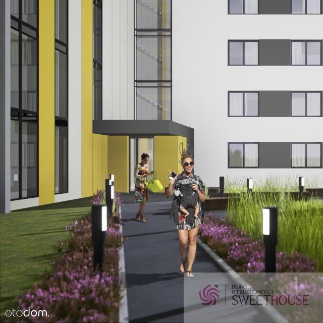 Mieszkanie na sprzedaż, Rzeszów, Staromieście - Foto 8