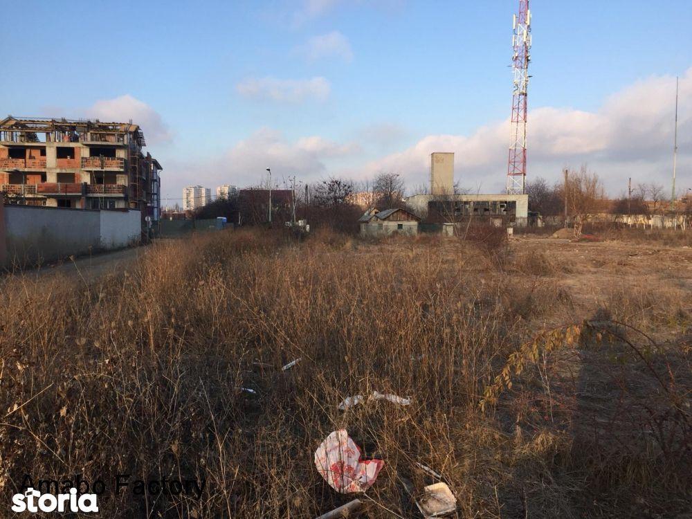 Teren de Vanzare, București (judet), Sectorul 3 - Foto 3