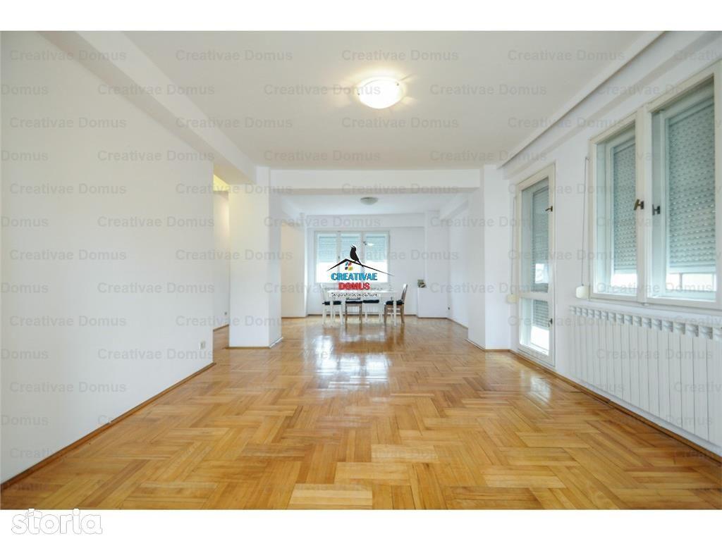 Apartament de vanzare, București (judet), Dorobanți - Foto 5