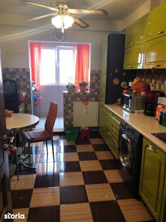 Apartament de vanzare, București (judet), Strada Carei - Foto 9