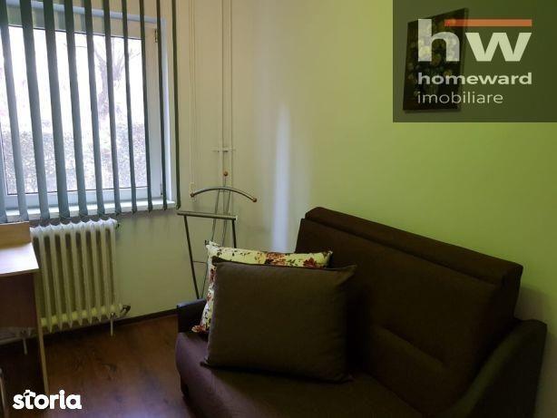Apartament de inchiriat, Cluj (judet), Strada Borșa - Foto 7