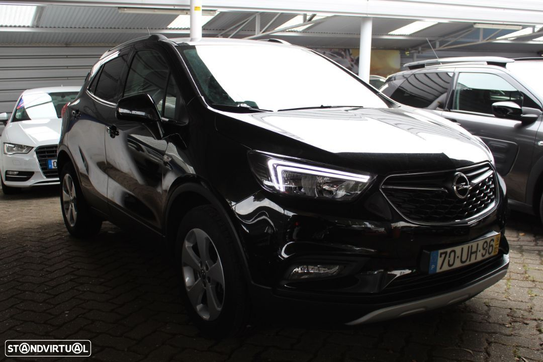 Opel Mokka X 1.6 CDTI Innovation - 1