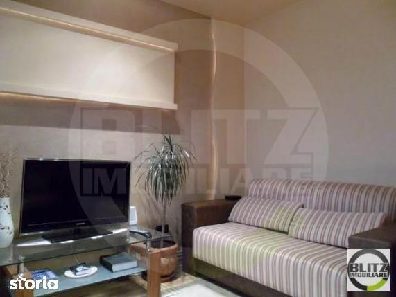 Apartament de inchiriat, Cluj (judet), Strada Simion Mușat - Foto 10