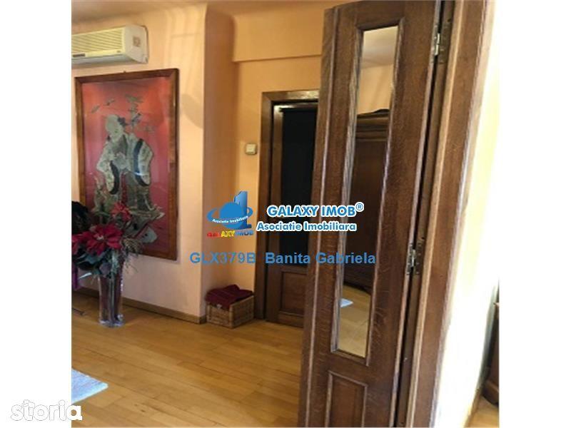 Casa de vanzare, București (judet), Strada Aura Buzescu - Foto 3