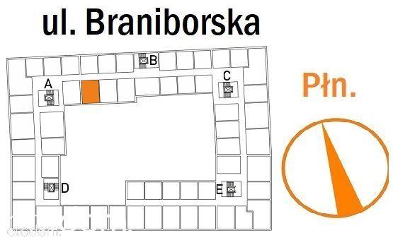 Mieszkanie na sprzedaż, Wrocław, Stare Miasto - Foto 2
