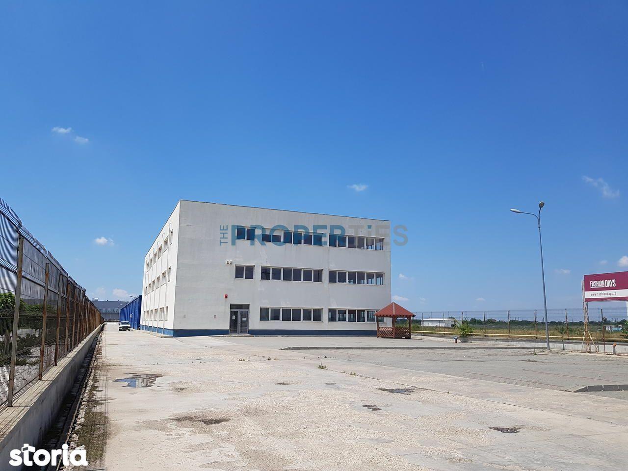 Birou de inchiriat, București (judet), Strada Complexului - Foto 10