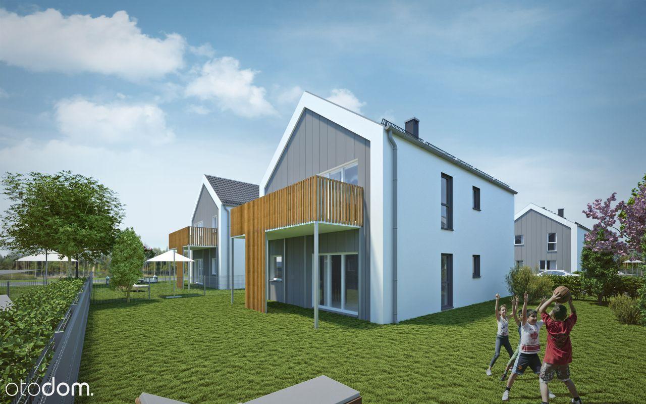 Mieszkanie na sprzedaż, Domaszczyn, wrocławski, dolnośląskie - Foto 1006