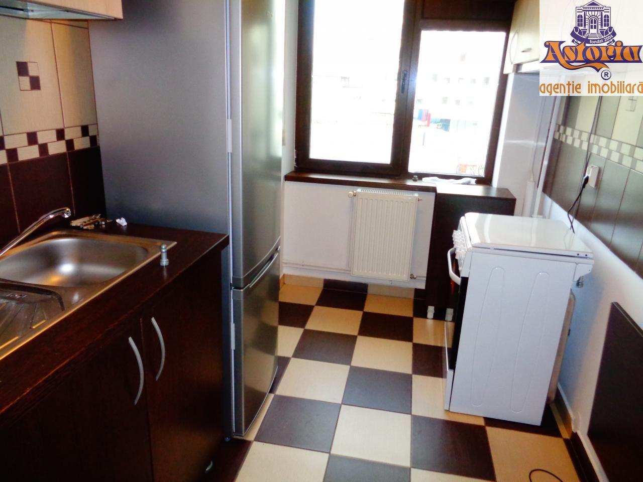 Apartament de inchiriat, Pitesti, Arges, Banat - Foto 3