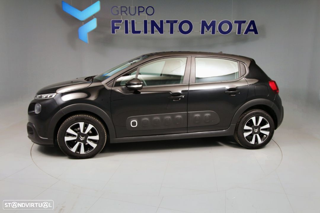 Citroën C3 1.6 BlueHDi Feel - 18