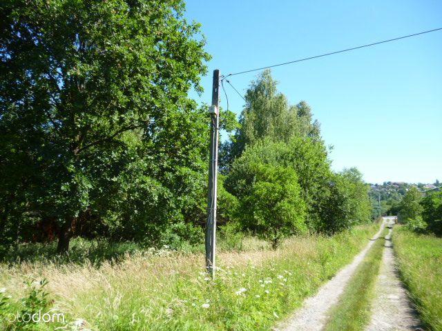 Działka na sprzedaż, Starachowice, starachowicki, świętokrzyskie - Foto 3