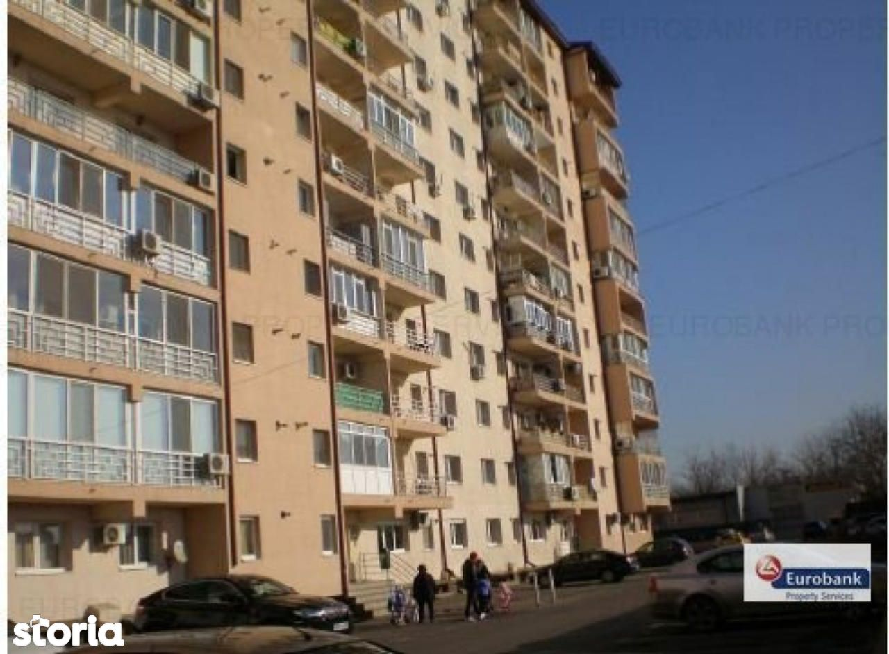 Apartament de vanzare, București (judet), Șoseaua Vitan Bârzești - Foto 1