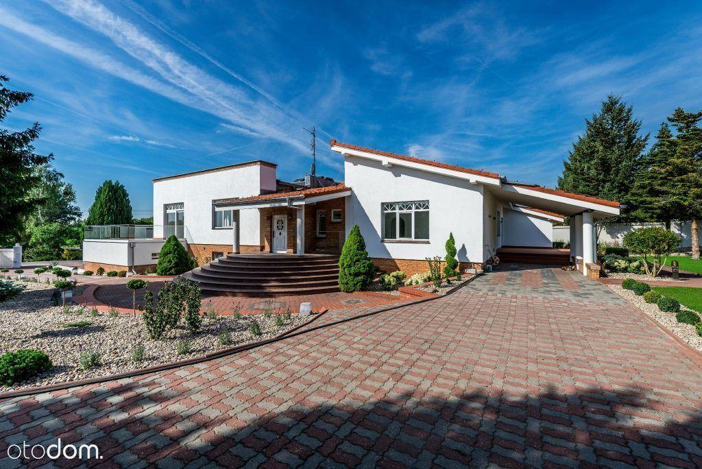 Dom na sprzedaż, Kiekrz, poznański, wielkopolskie - Foto 5